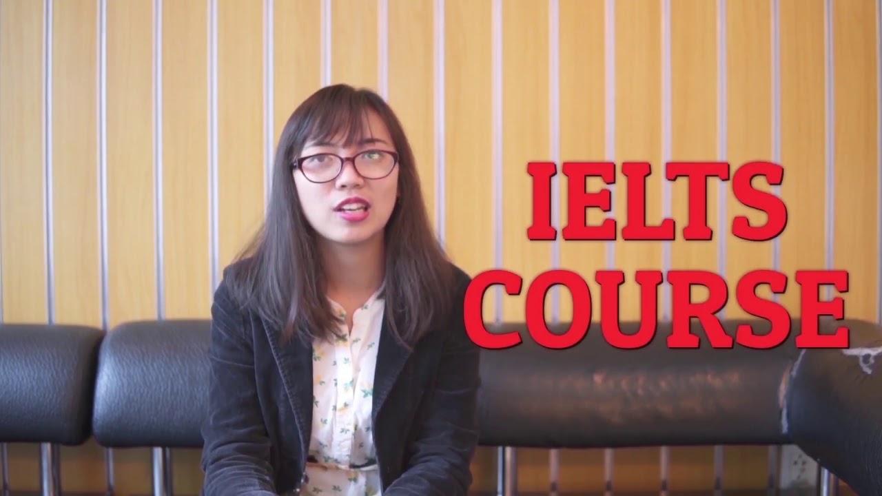 [Du học Philippines] IELTS Expert: Teacher Emmanuelle (Pines Academy)
