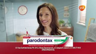 Parodontax Time 15'