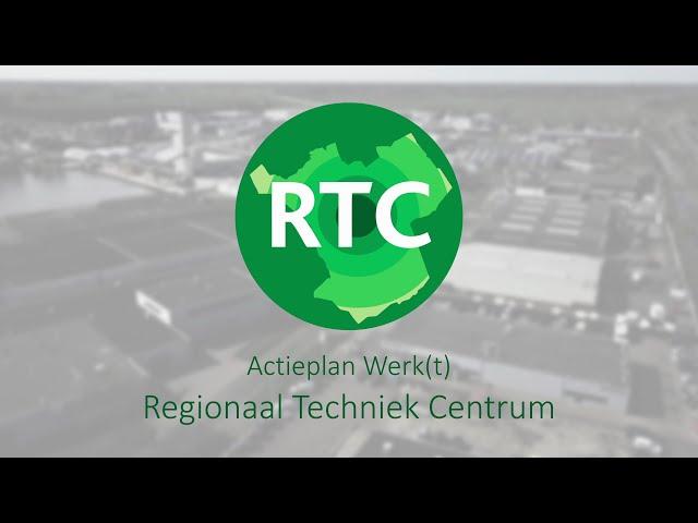 Regionaal Techniek Centrum Steenwijkerland - bijeenkomst 22 april 2021