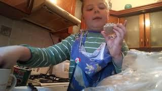 Рецепт личних вафель вафли Ярослава