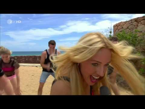 Loona  Bailando  ZDF Fernsehgarten on Tour 30042017