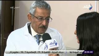 رئيس مجلس إدارة مصنع 45 الحربى: السوق المصري بها 25 مليون عداد كهرباء من انتاجنا