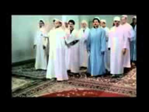 (lhandi)   100% ARABICA فلم الشاب خالد ومامي