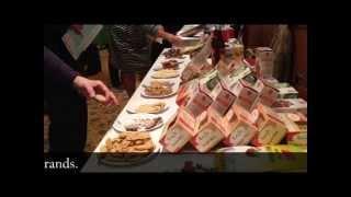 Gluten Free Open Day at Marine Hotel, Ballycastle, County Antrim