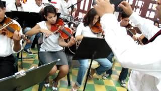 Audiciones Programa de Musico Profesional Corporación Universitaria Reformada