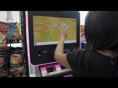 How To Sell Bitcoin For Cash Through A Bitcoin ATM - CoinFlip Cryptocurrency ATM