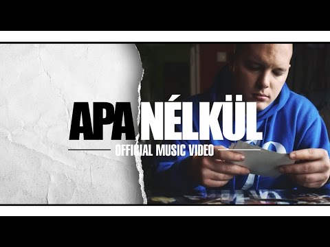 Rico - Apa nélkül (ft. P.G.) (Official Music Video)