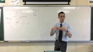 Complex Numbers - Mod-Arg Form (1 of 5: Introduction)