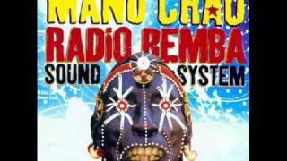 manu chao-intro-bienvenido a tijuana-machine gun