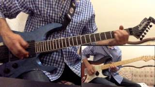 Uykusuz Her Gece (Teoman, Ajda Pekkan cover) (Guitar cover, Play along).mp3