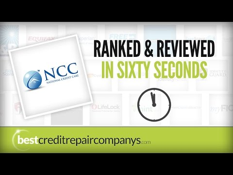 National Credit Care Review