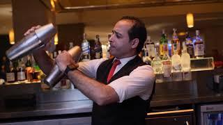 Fuze Bar