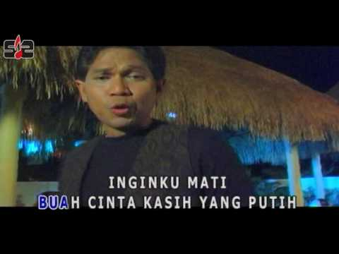 Obbie Messakh - Antara Hitam dan Putih [ Official Music Video ]
