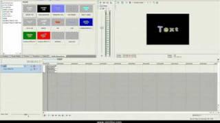 6 видео Урок по программе Sony Vegas Русский