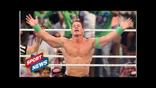 WWE RAW: HUGE John Cena update ahead of SummerSlam - Will he face Undertaker?
