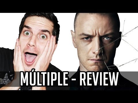 Múltiple (Split) - Crítica, opinión y explicación final