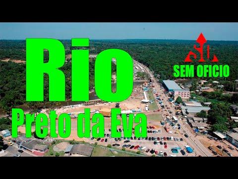 Rio Preto da Eva - 1
