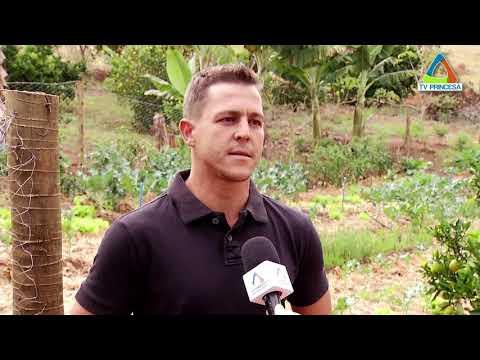 (JC 11/06/18) Projeto voltado a disseminar a permacultura entre jovens agricultores de Varginha
