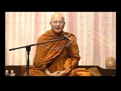 Life with Ajahn Chah (1 of 2) by Ajahn Nyanadhammo