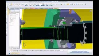 КОМПАС-3D V15.1. От идеи к изделию