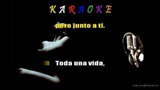Karaoke - Bolero - Toda una vida - Pedrito Otiniano