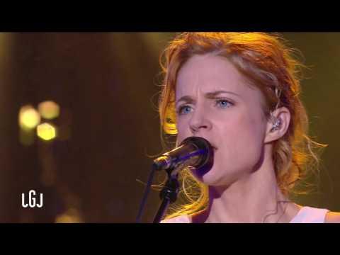 It's happening again - Agnès Obel - Le live du 16/12 - CANAL+
