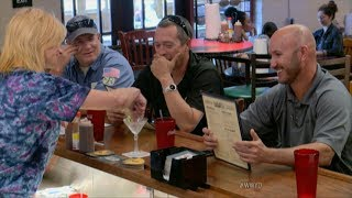 Bartender's gross habits shock customers   What Would You Do?   WWYD