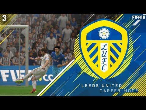 GOAL OF THE SEASON ALREADY! - FIFA 18 Leeds United Career Mode #3