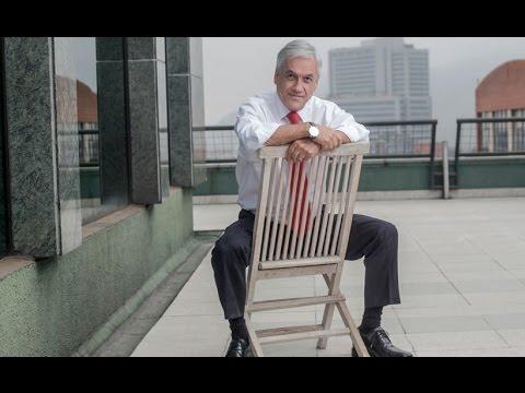 """Piñera: """"Si vendiera todo y repartiera el dinero en la plaza pública me seguirían acusando"""""""