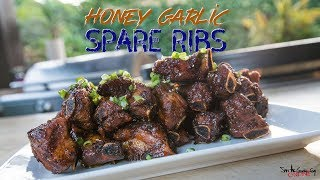 Your appetizer game just went way the hell up with these crazy delicious little ribs. We make em all the time when we entertain. ▽ INGREDIENTS: 4-5 pounds ...