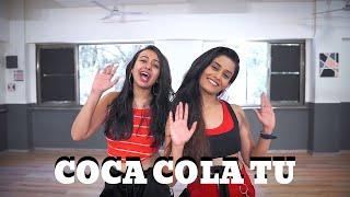 Coca Cola Tu  | Luka Chuppi | Team Naach Choreography |