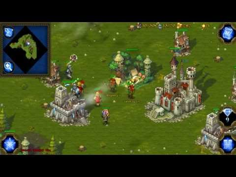 Majesty Northern Kingdom - Gameplay Walkthrough for Android/IOS