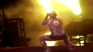 Download Tool Live New York 2002 [2 CAM DVD] EPIC Mp3 and Videos