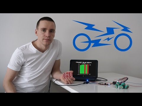 Battery Management System - Project Blue Smoke