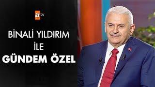 binali-yldrm-ile-gndem-zel-12-haziran-2019