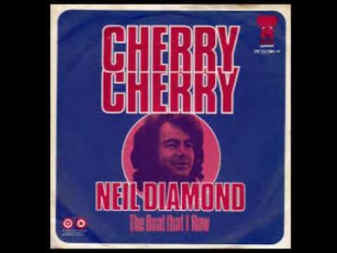 Neil Diamond - Cherry Cherry - Fausto Ramos