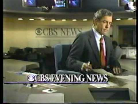 CBS Evening News August  29, 1988 Part 3
