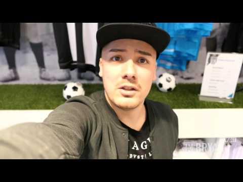 Bryan vlogt #1 | Eerste week bij Heracles Almelo