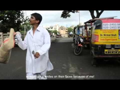 Pune Darshan - Story of a traveller