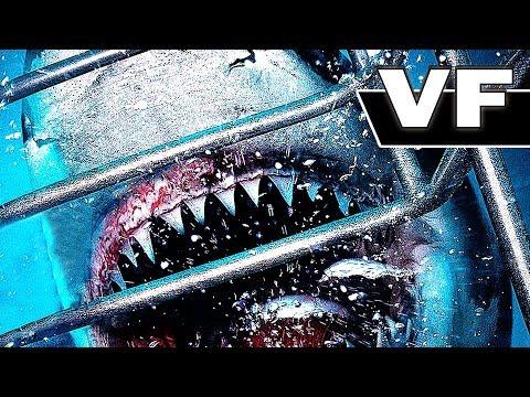 OPEN WATER 3 streaming VF (Film de Requin, 2018)