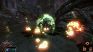 Lichdom: Battlemage Gameplay — First 10 mins [PC, Steam\ Gamepad]