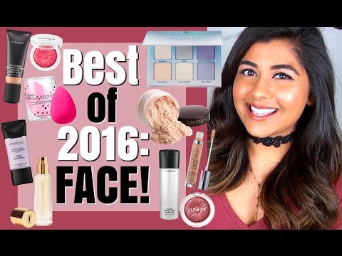 Best Beauty of 2016 ♥ FACE! Mp3