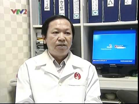 VTV2 Khoa Học & Cuộc Sống (Video 01)