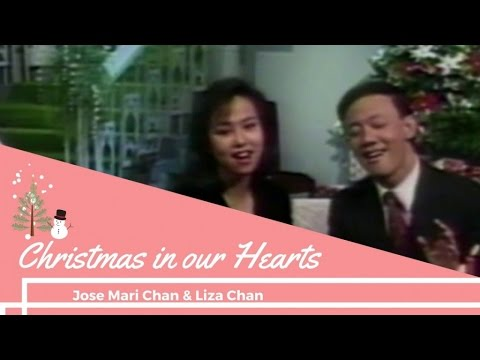 Jose Mari Chan & Liza Chan - Christmas In Our Hearts (Official Music
