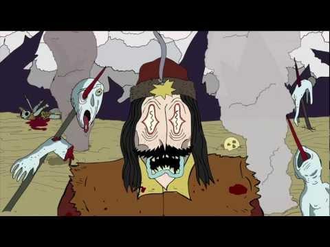 Villains: Vlad the Impaler pt. 1
