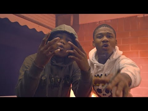 We On - Nas Blixky x 22Gz ( OFFICIAL MUSIC VIDEO )