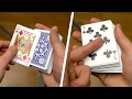 Flip Color Change - Card Trick TUTORIAL