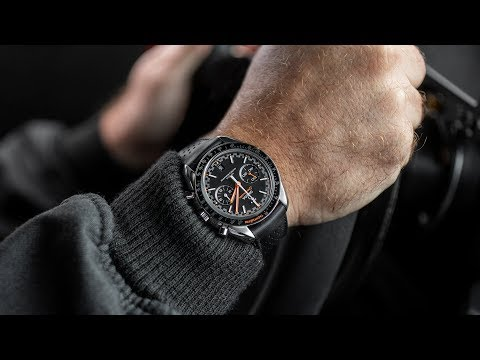 Review: What Everyone Forgets About The Omega Speedmaster
