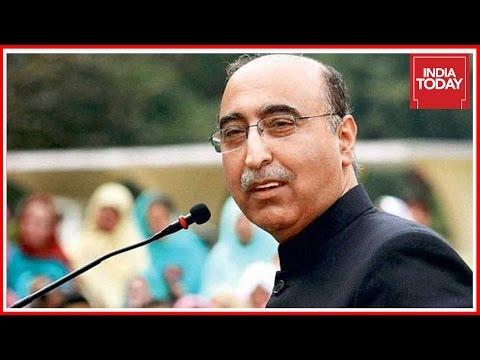 Nawaz Sharif Govt Ready For Peace Talks With India : Says Abdul Basit, Pak Envoy