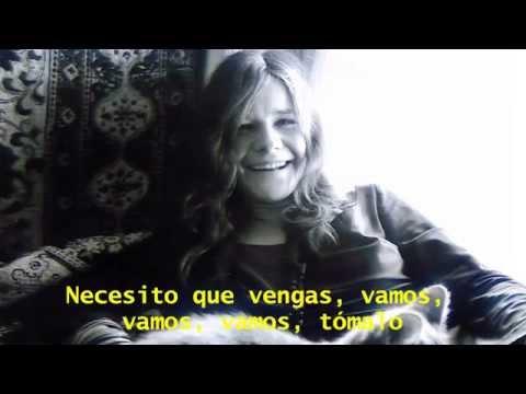 Janis Joplin - Piece Of My Heart (Subtitulada en Español)